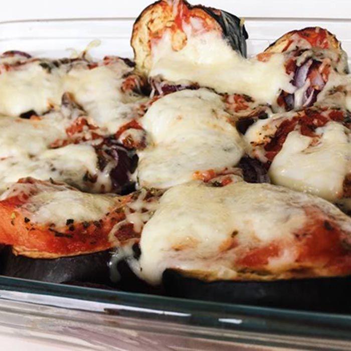 berenjenas-mozzarella